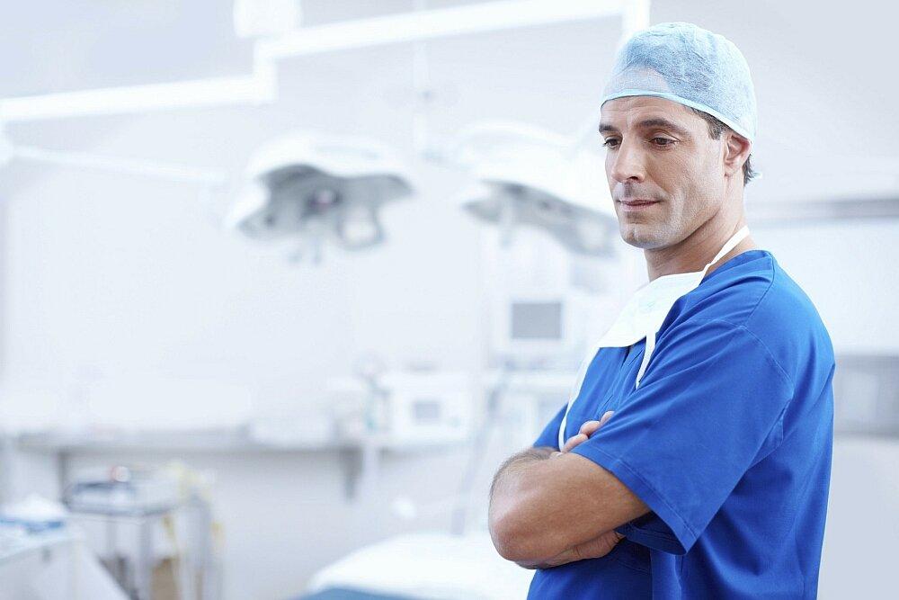 Как пожаловаться на врача в департамент здравоохранения