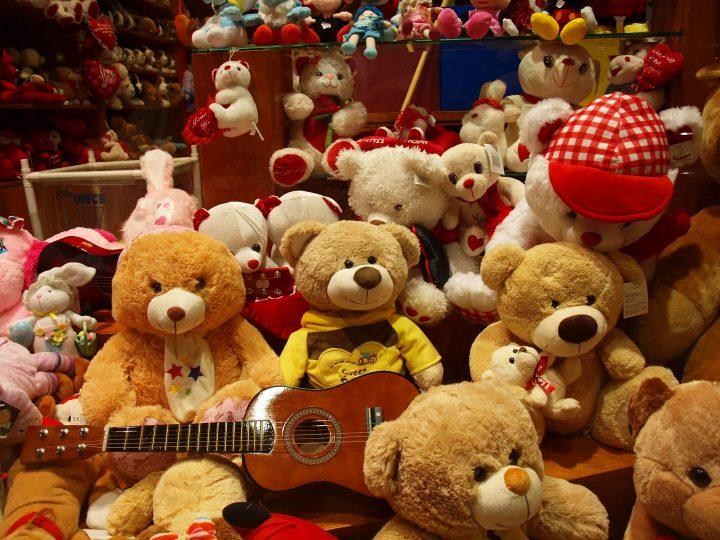 Возврат некачественной новогодней игрушки закон о защите прав потребителей
