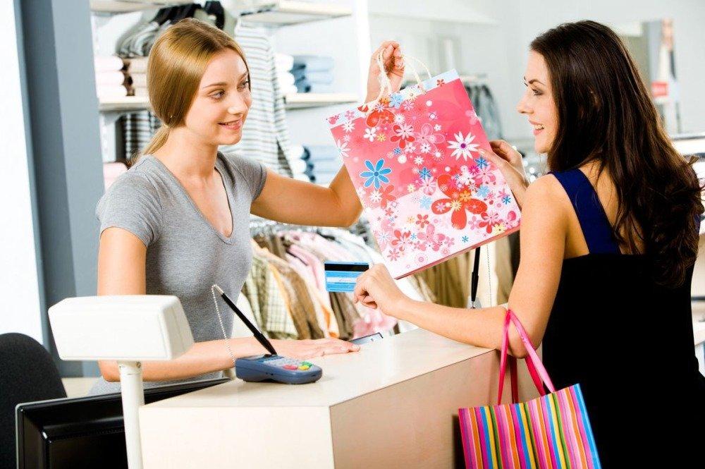Закон потребителя о возврате товара в течении