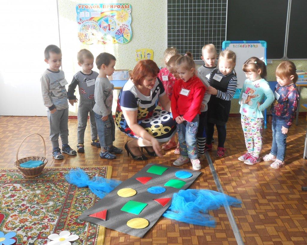 Жалоба на воспитателя детского сада – образец
