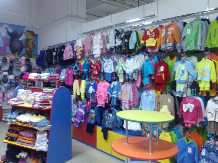 Можно ли обменять одежду в детском мире