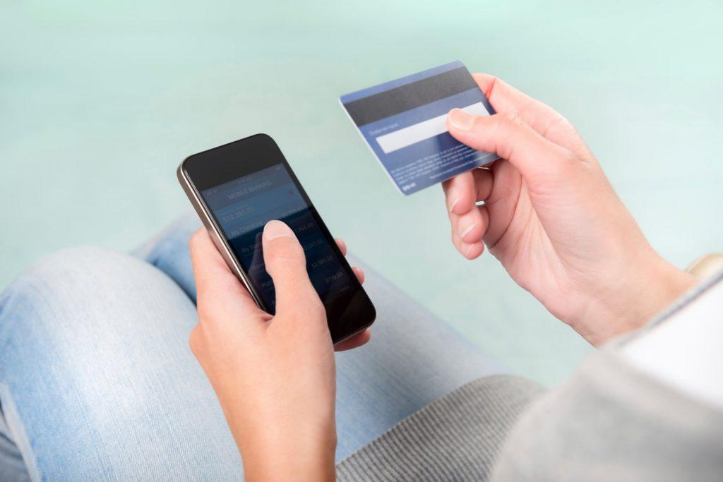 Мошенничество с помощью мобильного банка