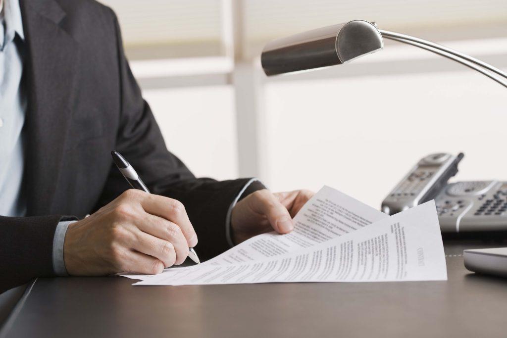 Как написать претензионное письмо поставщику