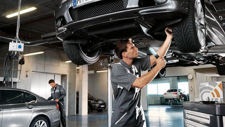Как оспорить ремонт машины в сервисе