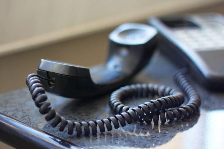 Как накозать телефонного мошенника